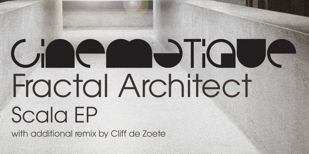 Fractal Architect - Scala EP (Cinematique)