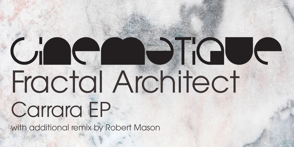 Fractal Architect - Carrara EP (Cinematique)