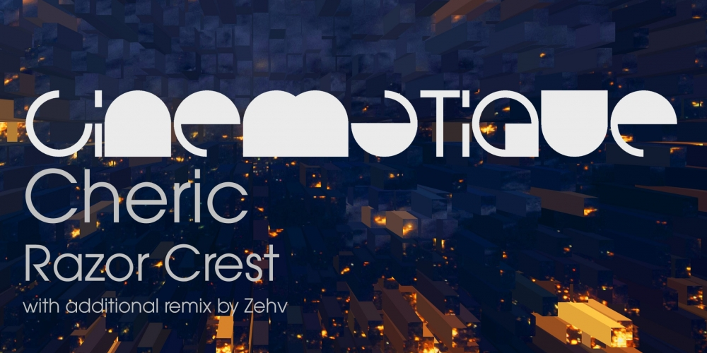 Cheric - Razor Crest (Cinematique)